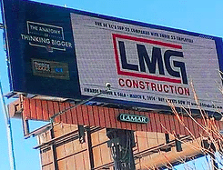 """LMG Construction Selected for """"25 Under 25"""""""