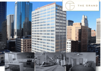 News Release: The Grand